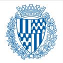 Escut de l'Ajuntament de Badalona